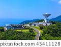 天文台 抛物形天线 天线 43411128