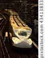 신칸센, 열차, 도카이도 신칸센 43413833