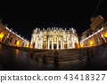 Saint Peters Plaza and Basilica 43418327