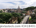 view of Rome 43418401