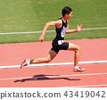 육상 경기 43419042