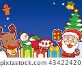 christmas, noel, x-mas 43422420