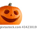 pumpkin, halloween, lantern 43423019