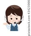 ผู้ให้บริการโทรศัพท์ 43423066