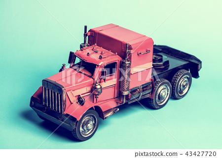 트럭,모형 43427720