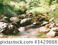 자연, 풍경, 산 43429666