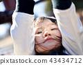 child, kid, whelp 43434712