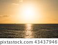 夏威夷 懷基基海灘 海浪 43437946