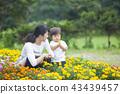 gardening, baby boy, boy 43439457