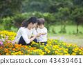 gardening, baby boy, boy 43439461