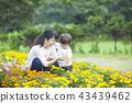 gardening, baby boy, boy 43439462