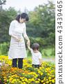 gardening, baby boy, boy 43439465