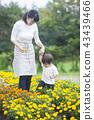gardening, baby boy, boy 43439466