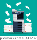 printer, office, scan 43441232