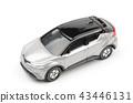 ภาพรถยนต์ 43446131