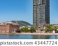 風景 門司港 觀光地 43447724