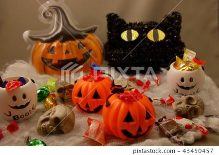 halloween, candy, sugar candy 43450457