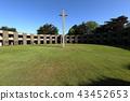 War cemetery near Huisnes sur Mer in Normandy 43452653