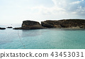 The Blue Lagoon in Malta 43453031