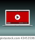 Play Modern Screen 43453596