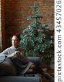 Christmas Eve 43457026