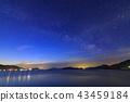 晨光的星系 43459184