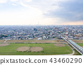 tokyo, city, town 43460290