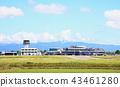 규슈 사가 국제 공항 / 사가현 43461280
