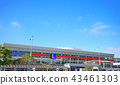 규슈 사가 국제 공항 / 사가현 43461303