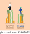 Comparison between white and blue collar workers 43465025