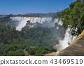 น้ำตกอิกัวซู (อาร์เจนตินา) 43469519
