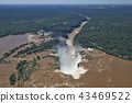น้ำตก Iguacu 43469522