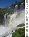 น้ำตกอิกัวซู (อาร์เจนตินา) 43469536