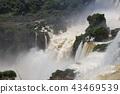 น้ำตกอิกัวซู (อาร์เจนตินา) 43469539