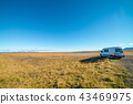 Motorhome Travel in Iceland 43469975
