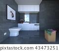 욕실 43473251