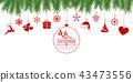 คริสต์มาส,คริสมาส,พื้นหลัง 43473556