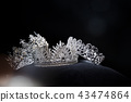 Diamond Silver Crown Miss Pageant Beauty Contest 43474864