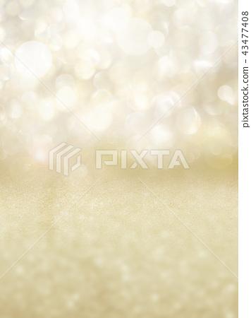 背景 - 聖誕節 - 金 - 閃光 43477408