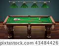 billiard, billiards, table 43484426