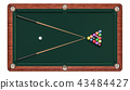 billiard, billiards, table 43484427