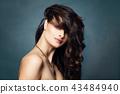 woman, girl, hair 43484940