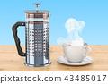 press, cup, pot 43485017