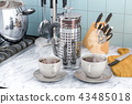 kitchen, cup, tea 43485018