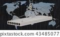 concrete, crane, export 43485077