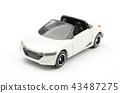 ภาพรถยนต์ 43487275