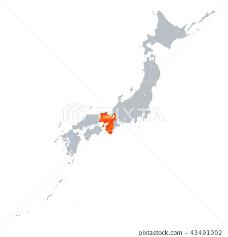 관서 지방과 일본 열도 43491002
