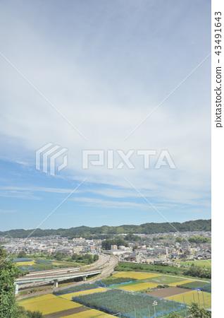 가나자와시 주택지 43491643