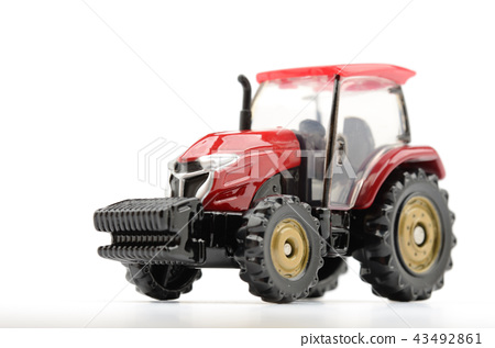 Tractor 43492861