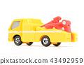 汽車 交通工具 車 43492959